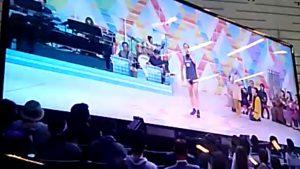 NHK『のど自慢』由利本荘市大会に出場してきますた!